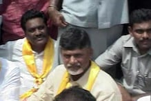 Naidu's condition worsens as fast enters 5th day