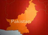 Pak Taliban responsible for suicide attack