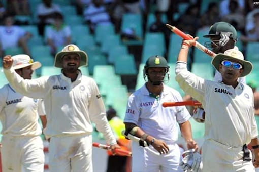 Ind-SA: how the Durban Test was won