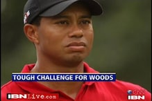 Can Tiger Woods rediscover his old self?