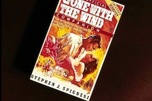 Valentine's Day romance reading: Gone with the Wind