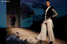 Wills India Lifestyle Fashion Week: Day 2