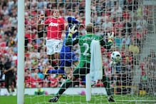Home advantage for United in Champions League