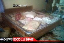 In pics: Inside Osama bin Laden's house