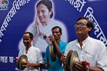 Pics from Bengal: Mamata sends Left packing after 34 years