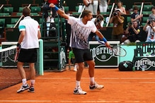 In pics: French Open 2011, Day 14