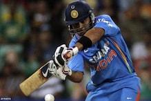 Tour Game: India beat Kent by five runs