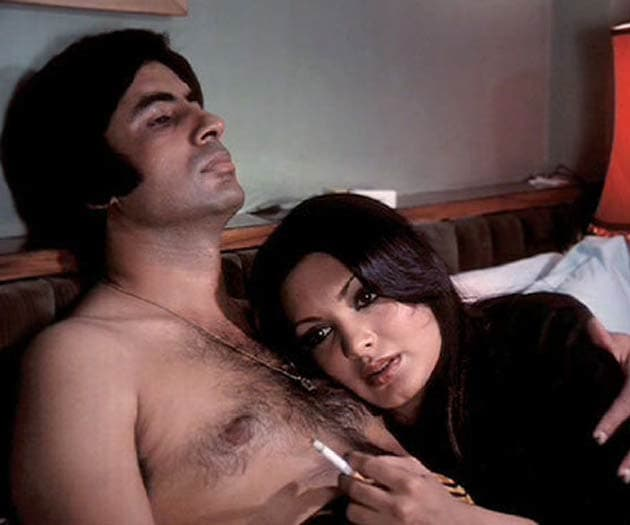Dimple kapadia indian actress nude