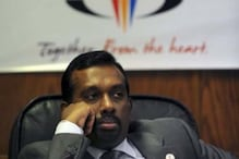 SL sports minister asks team to shape up