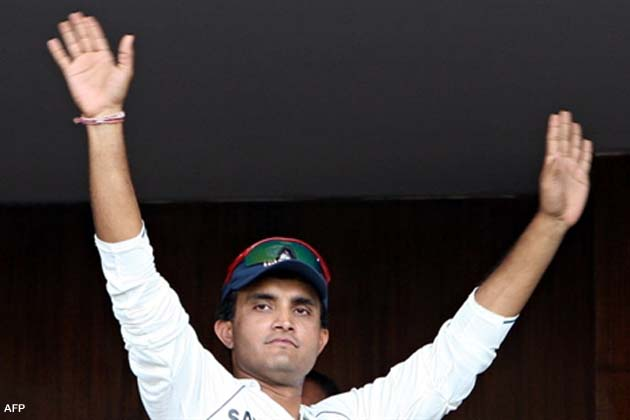 Time for Azhar to take a stance: Ganguly