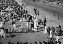 Republic Day Spl: The Most Iconic Photos in Delhi History