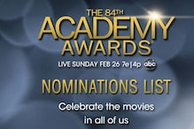 'Hugo' leads Oscars with 11 nominations