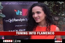 Anoushka Shankar gets candid about her new album