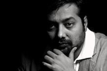 I am not here to make art films: Anurag Kashyap