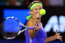 Azarenka new world No.1 after Aussie Open win
