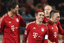 India and Bayern gear up for Bhaichung farewell