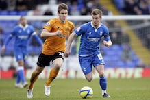 Birmingham beat Wolves 1-0 in FA Cup third round
