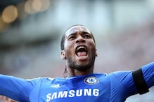 Drogba to leave Chelsea for Shanghai: Report