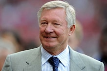 Nobody more important than me at Utd: Ferguson