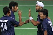 Sandeep's late strike wins India 2nd hockey Test