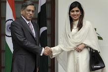 Hope good terms with India will continue: Khar