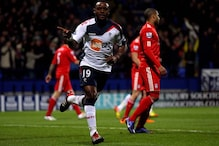 Liverpool stunned by relegation-threatened Bolton