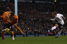 Spurs stutter in title race after draw