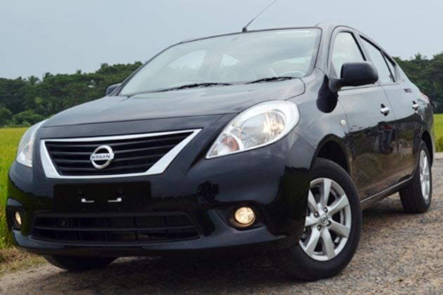 Nissan increase prices of Sunny and Micra - News18