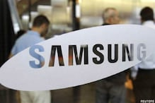 Samsung says no interest in buying troubled RIM