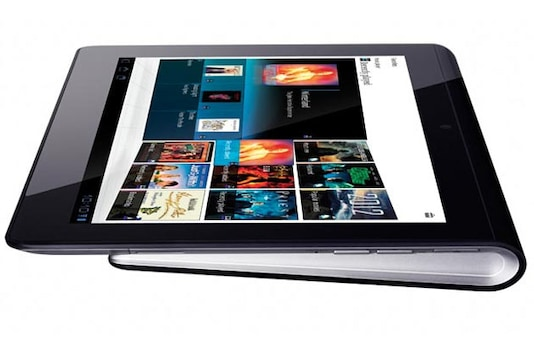 Sony cuts Tablet S price by $100
