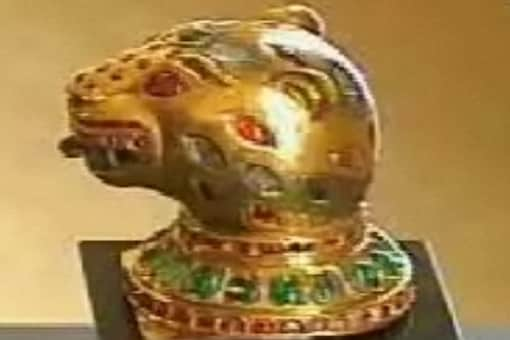Tipu's armoury to be shifted in one piece