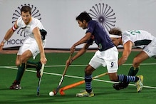 India edge South Africa 4-3 to win hockey series