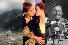 Oscars flashback: The biggest winners of the Academy Awards