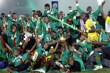 Zambia win African Cup after penalty shoot-out