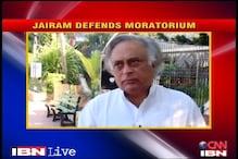 No NGO influenced my view on BT Brinjal: Jairam
