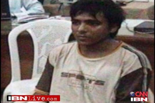 Kasab's rights not violated: Maha govt to SC