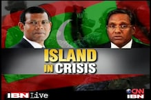 Maldives: Nasheed to move SC against his ouster