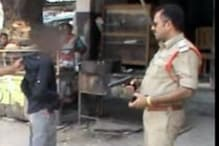 Andhra Pradesh: Youth beaten up by police