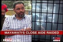 Ponty Chadha raid: jewellery worth Rs 4 cr found