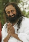 Give equal rights to women: Sri Sri