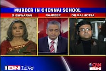 Chennai murder: What message do such incidents send out?