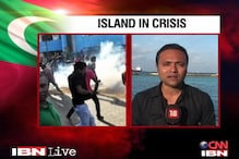 Maldives crisis: The Commonwealth to probe fall of Nasheed