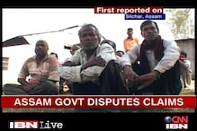 Silchar: Inquiry ordered into hunger deaths