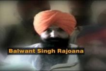 Rajoana clemency: SC refuses to take up plea