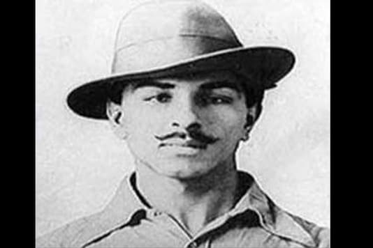 Pak activists demand Bhagat Singh chowk in Lahore