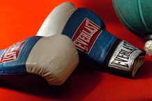 Boxer Shiva settles for silver at Czech GP