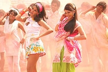 Bollywood movies give Holi songs a miss