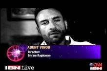Friday Releases: Saif Ali Khan's 'Agent Vinod' hits screens