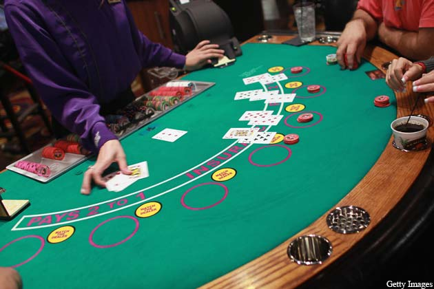Goa: BJP budget blows hot and cold on casinos