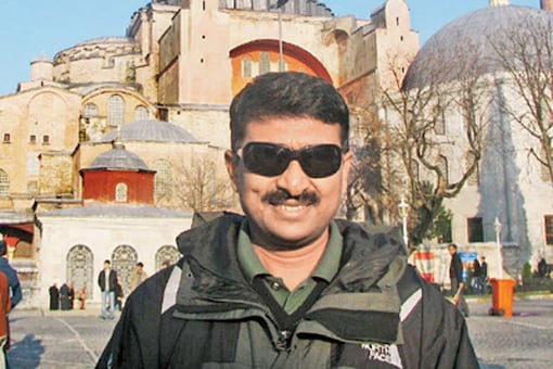 Ex-Army Major first disabled Indian at UNICEF